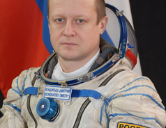 Photograph of Dmitry Kondratyev
